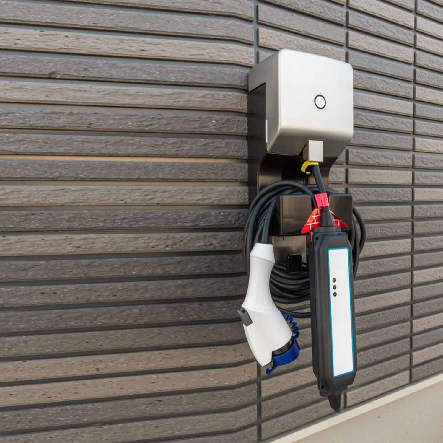 Electric Car Charger Installations   Home Electric EV Car Charge