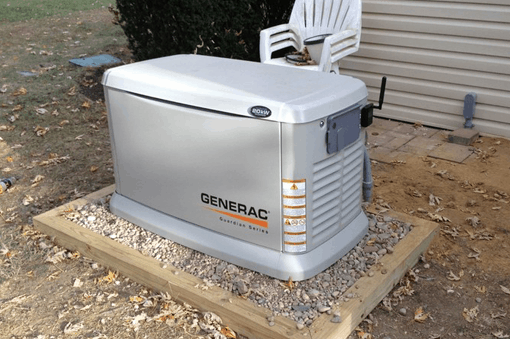 Generator Installations Suffolk